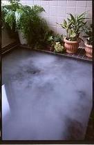 『シルク風呂』
