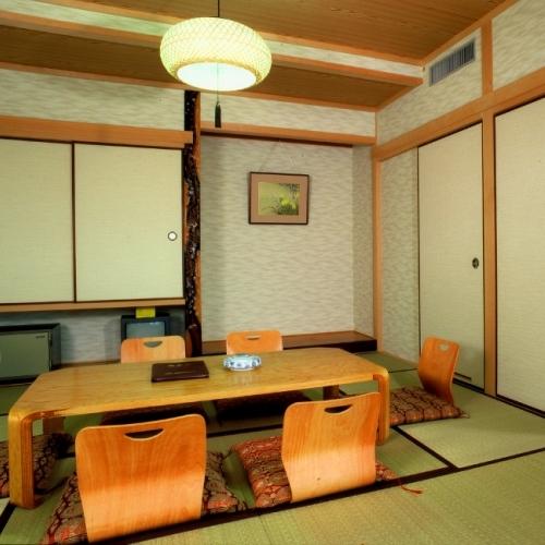 和室バストイレ付山側(2)