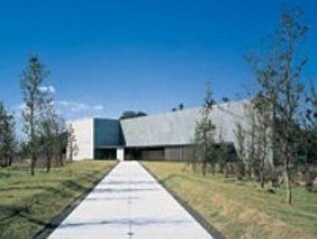 東山魁夷美術館