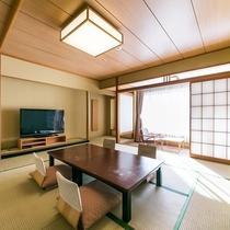 別邸青山(せいざん)荘和室12.5畳