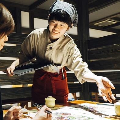 2種の黒毛和牛を食べ比べ!【和牛の膳】やちまたHIKOコース!