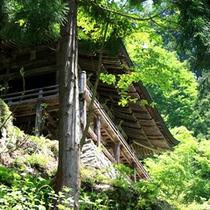小菅神社【奥社】