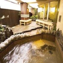 ◆大浴場イメージ(露天風呂)