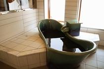 貸切専用風呂