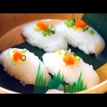 *ふぐ寿司