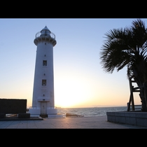 *野間灯台はフォトジェニックな写真が撮影できる♪