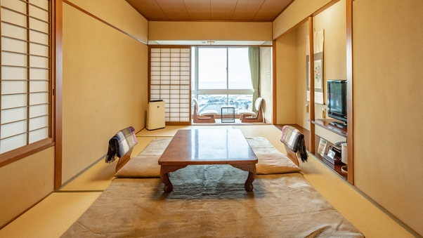 【別館和室】山側和室7.5畳・トイレ付