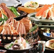 国内で唯一認定を受けた「蟹料理・現代の名工」