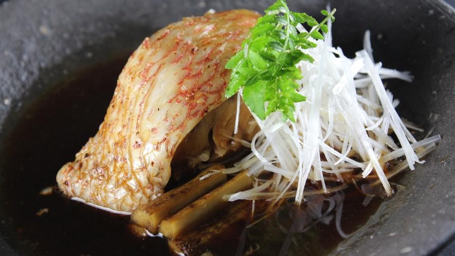 【のどぐろ】贅沢な肉厚と旬ならではの濃厚な旨味を堪能できる「高級魚のどぐろ」