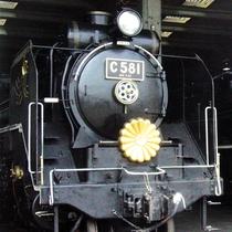 【京都鉄道博物館】蒸気機関車に乗ることもできる人気のスポット。当館より徒歩約12分。