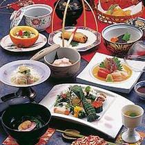 *ご夕食(一例)