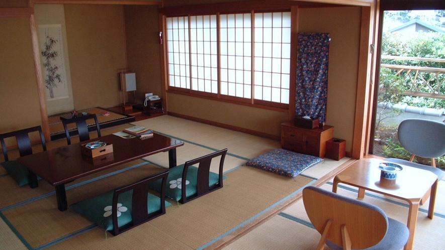 海悠亭/客室 ※イメージです