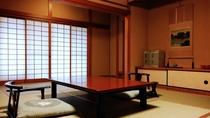 懐心亭/客室 ※イメージです