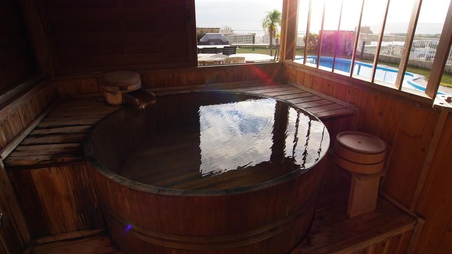 特別室・光/露天風呂付き客室 ※イメージです