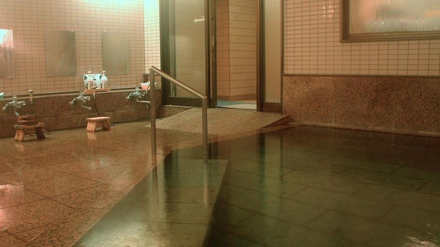 天神の湯(男性露天風呂) ※イメージです