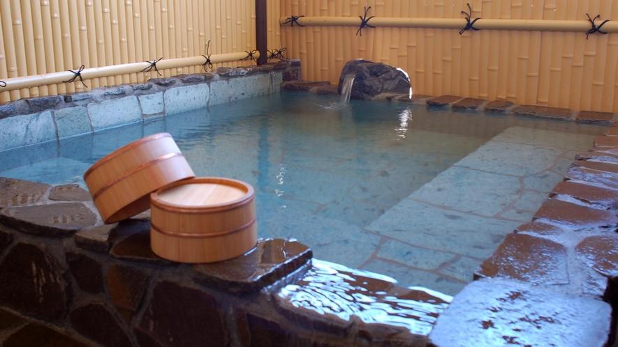 平戸の湯(女性露天風呂) ※イメージです