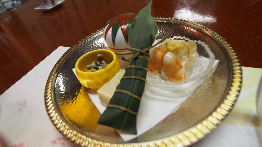 夕食/お料理イメージ