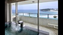 藤の晶 浴室