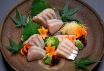 岡山名物鰆料理
