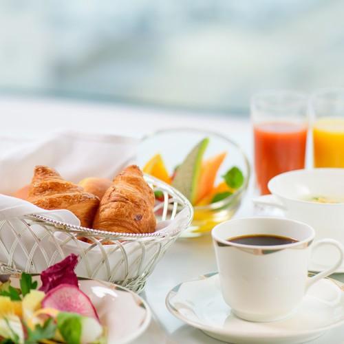レストランCasablanca ご朝食