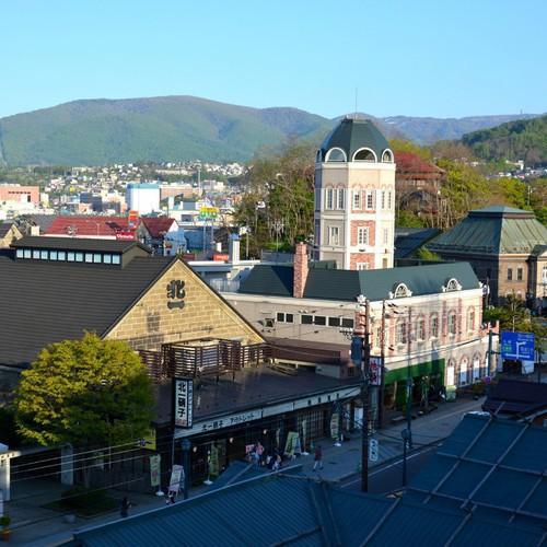 周辺観光 堺町周辺 徒歩約10分