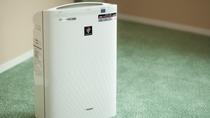 客室装備/プラズマクラスター搭載空気清浄機