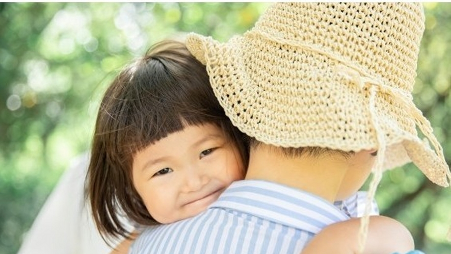毎日新鮮な温泉が溢れお子さまに◎。お子様と一緒のご旅行に優しい宿。