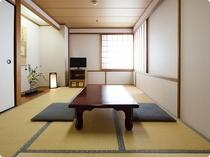 客室一例【和室】