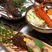 新鮮★伊勢海老を贅沢に♪色んな調理でご用意致します♪