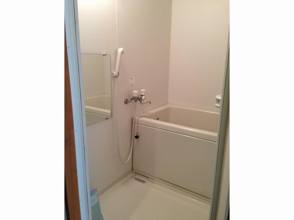 和室 浴室