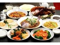 『山城』コース料理一例◆ディナータイム◆