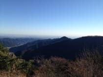 御岳山(青梅市)