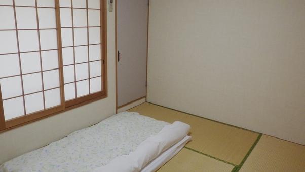 和室6畳(訳あり)