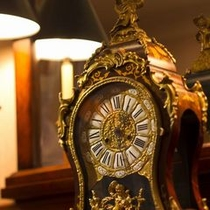 アンティーク時計