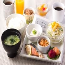 モーニングセット☆和食