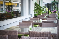 コールマンズカフェ