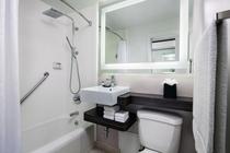 シティーサイド  バスルーム 一例
