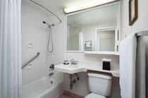 プリンセス プールビュー バスルーム 一例