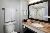 タワー シティービュー バスルーム 一例