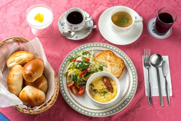 【年末年始限定】リーズナブルに☆朝食付きプラン♪