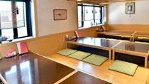 和食レストラン猩々掘りごたつ(8名掛け×3卓)