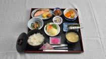 ◆選べる朝食/「和食」元気な1日を過ごす為の大切な朝ごはん♪