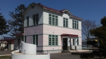 ◆ハッカ記念館(徒歩約5分)