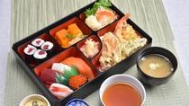 ◆レストラン松月/松月弁当A※ランチ・夕食