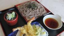 【レストラン松月】ランチ・夕食