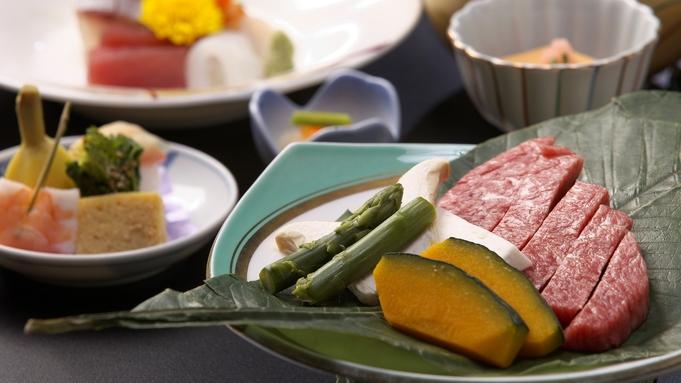 【飛騨牛A5等級ヒレ肉】とろける!飛騨牛肉質グレードアッププラン♪