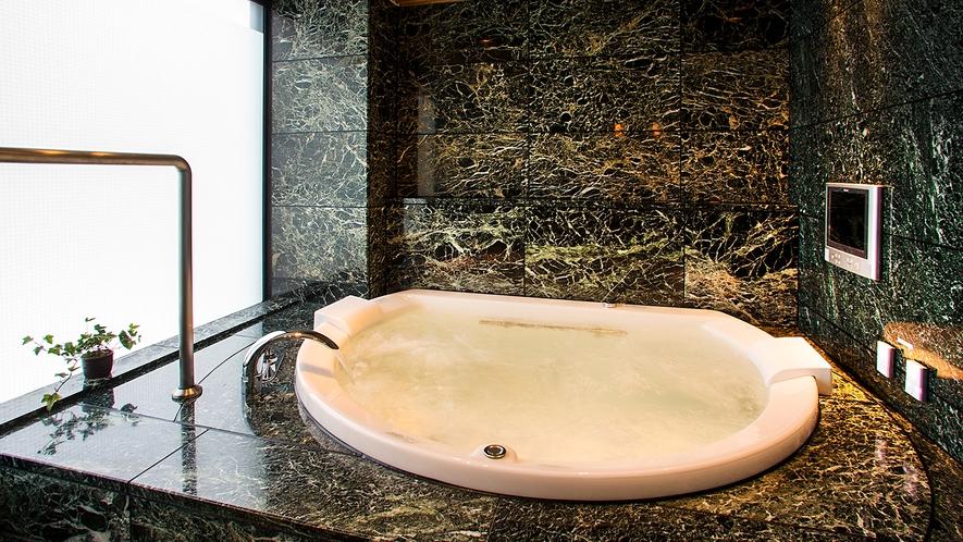 ■Jrスイート-宇宙の間-■お風呂