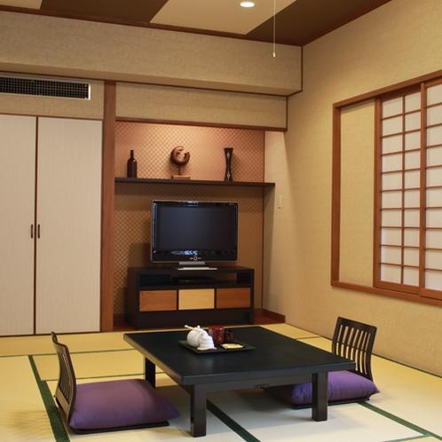 *お部屋一例/ペットと一緒に泊まれる別棟和室は4室限定です