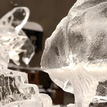 【氷の祭典】すすきので見られる氷の彫刻