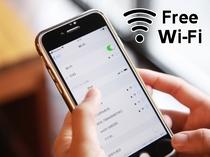 全室Wi-Fi無料♪